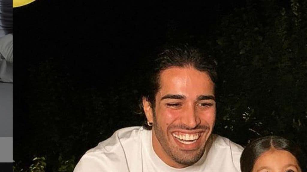 Luciano Punzo, il single di Temptation Island