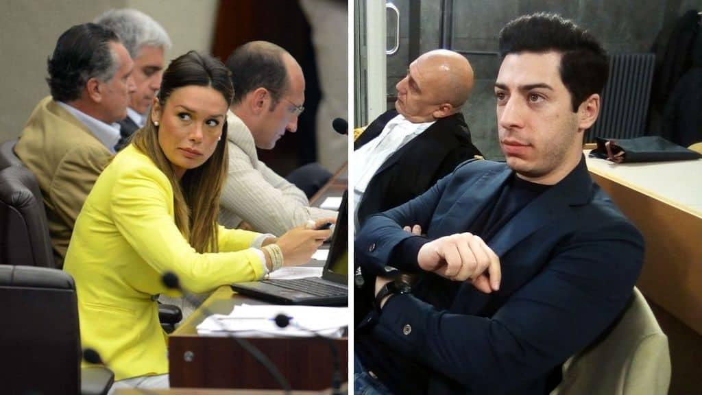 Nicole Minetti e Renzo Bossi, nuove condanne per Rimborsopoli