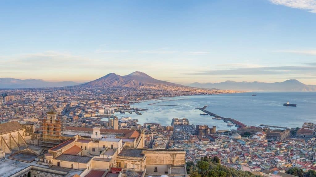 Dieci cose da vedere a Napoli