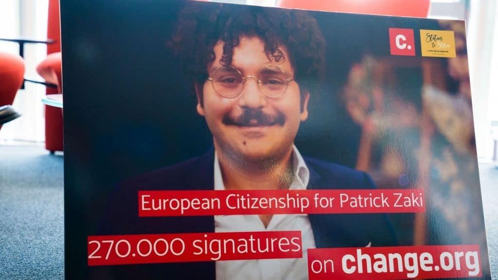 Patrick Zaki, chi è e perché è in carcere da più di un anno