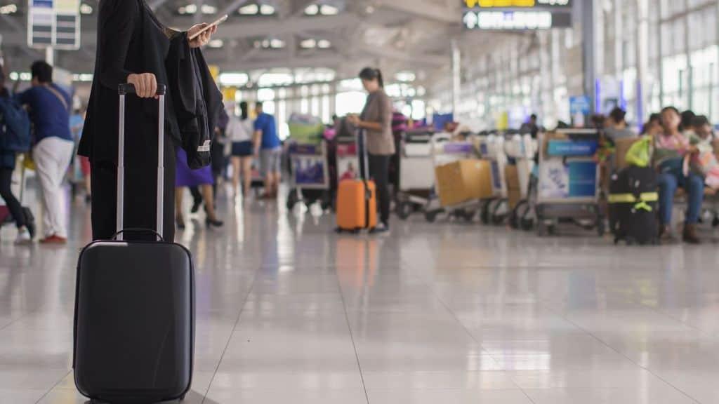 Plf- Passenger Locator Form è il modulo da compilare per andare all'estero in vacanza