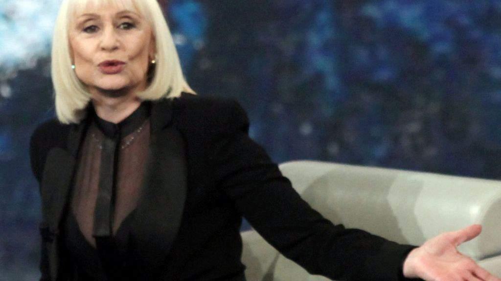 Raffaella Carrà, le ultime disposizioni