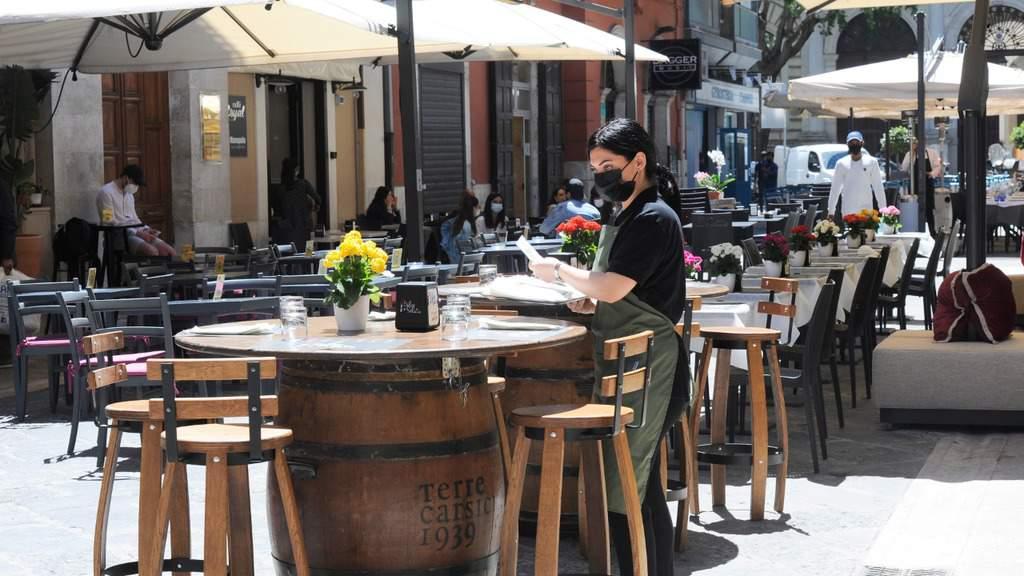 ristoranti green pass