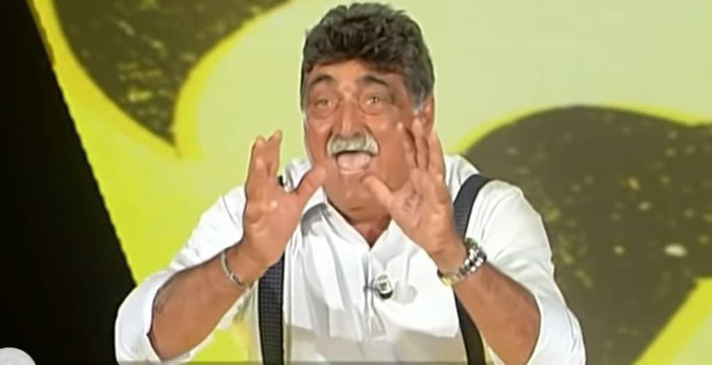 Roberto Da Crema, che fine ha fatto Il Baffo delle televendite