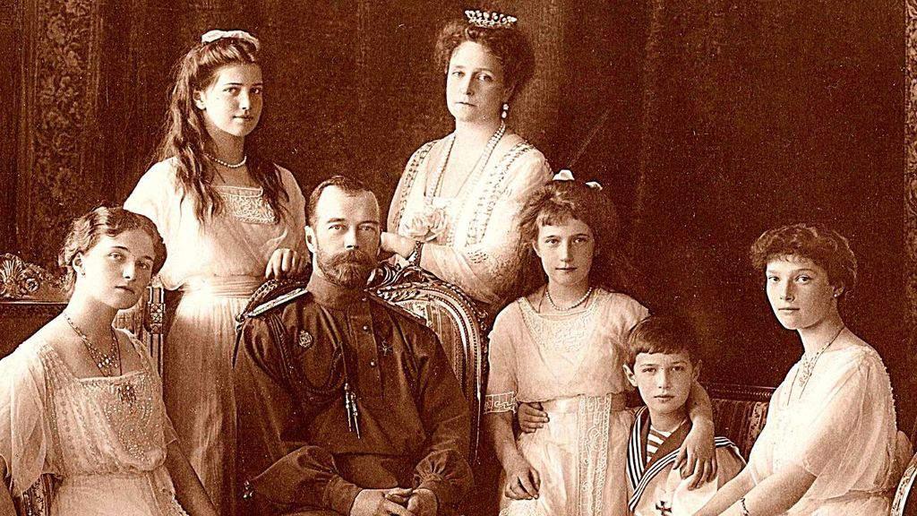 La tragica fine degli ultimi Romanov