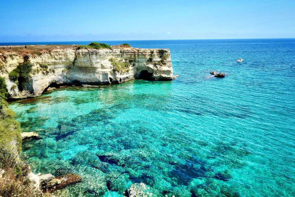 Vacanze in Salento 2021