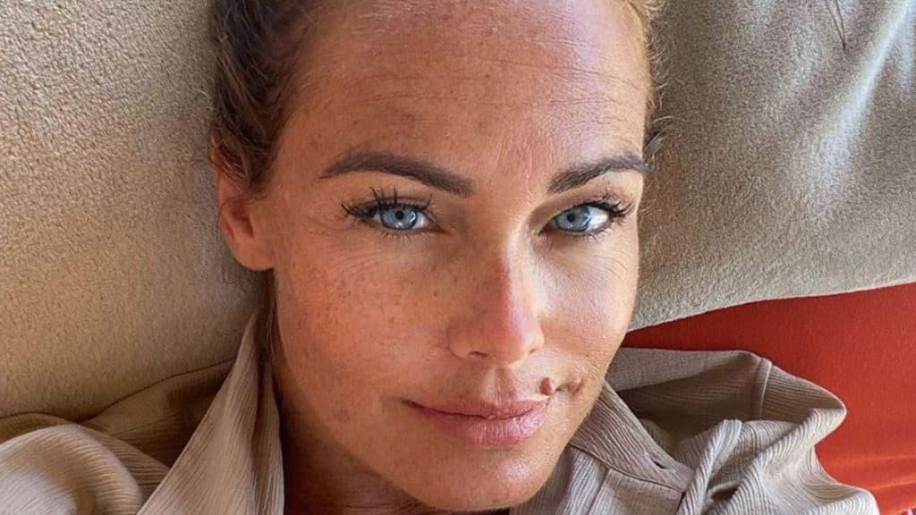 Sonia Bruganelli e la sorprendente somiglianza con la figlia: la prova nello scatto pubblicato sui social