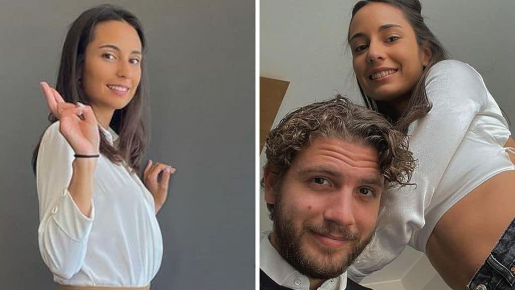 Thessa e Manuel Locatelli. Tutto sulla coppia