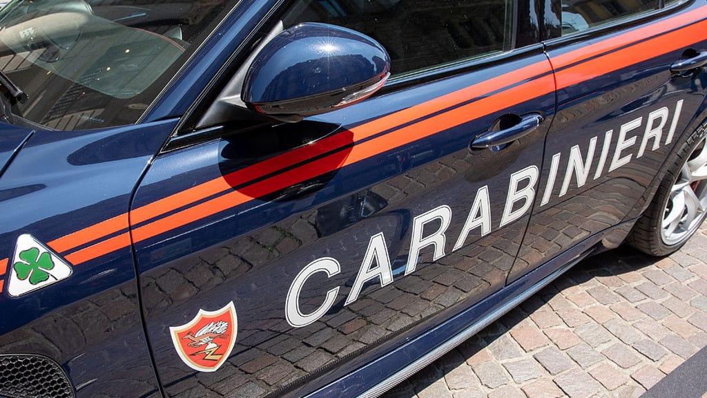 15enne uccide la madre a Bergamo