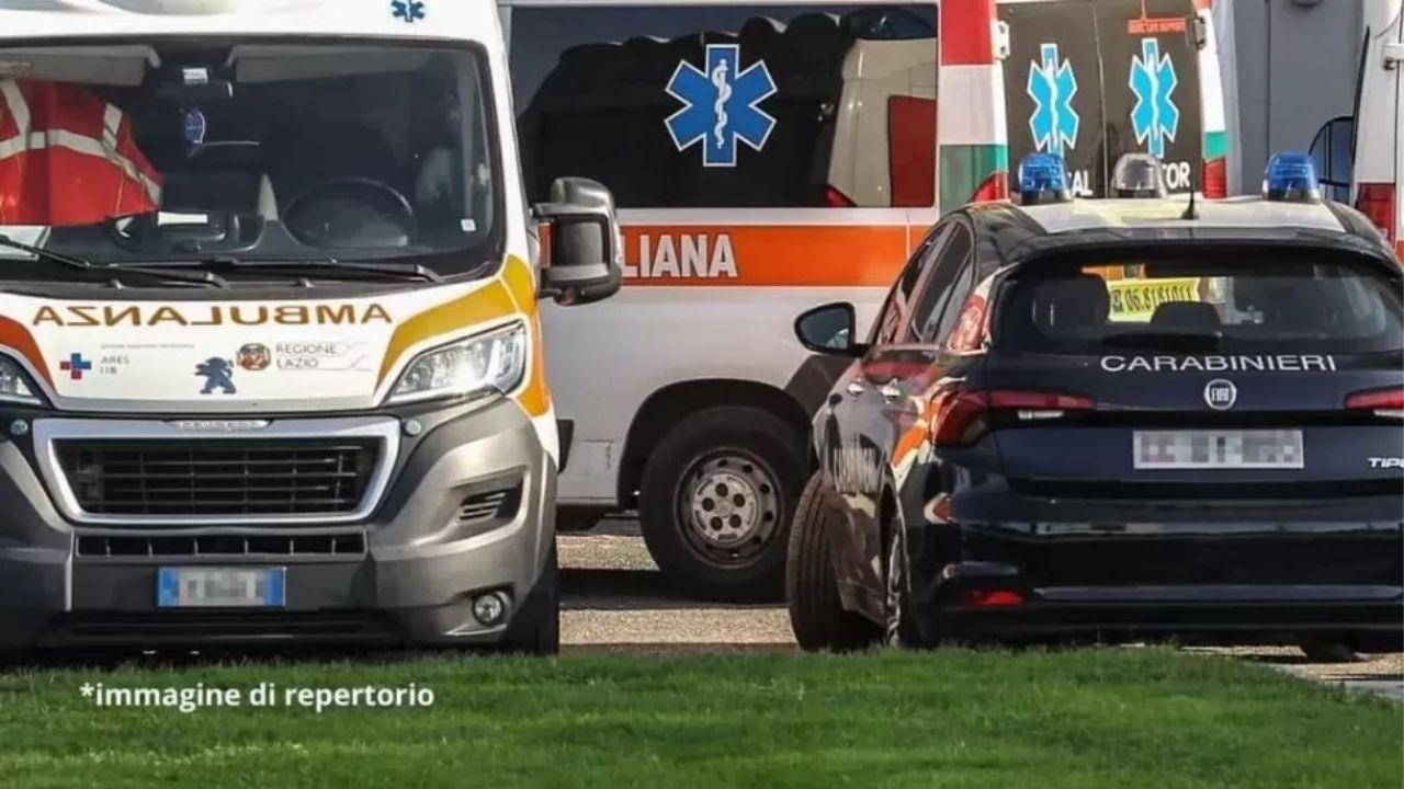 77enne uccide la moglie e tenta il suicidio a Bologna: trovato un biglietto che svela i motivi del gesto