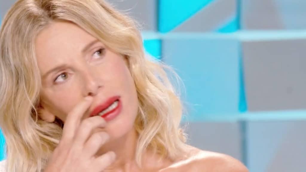 Alessia Marcuzzi rivela il motivo dell'addio a Mediaset