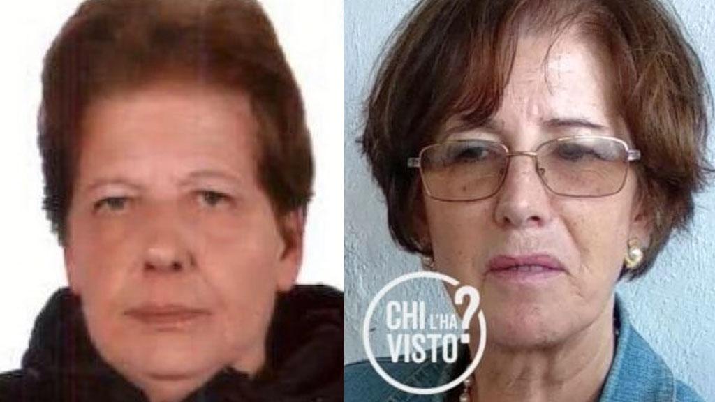 Due donne scomparse ad Alghero: il doppio giallo di Antonietta e Giovanna, tra appelli e ricerche