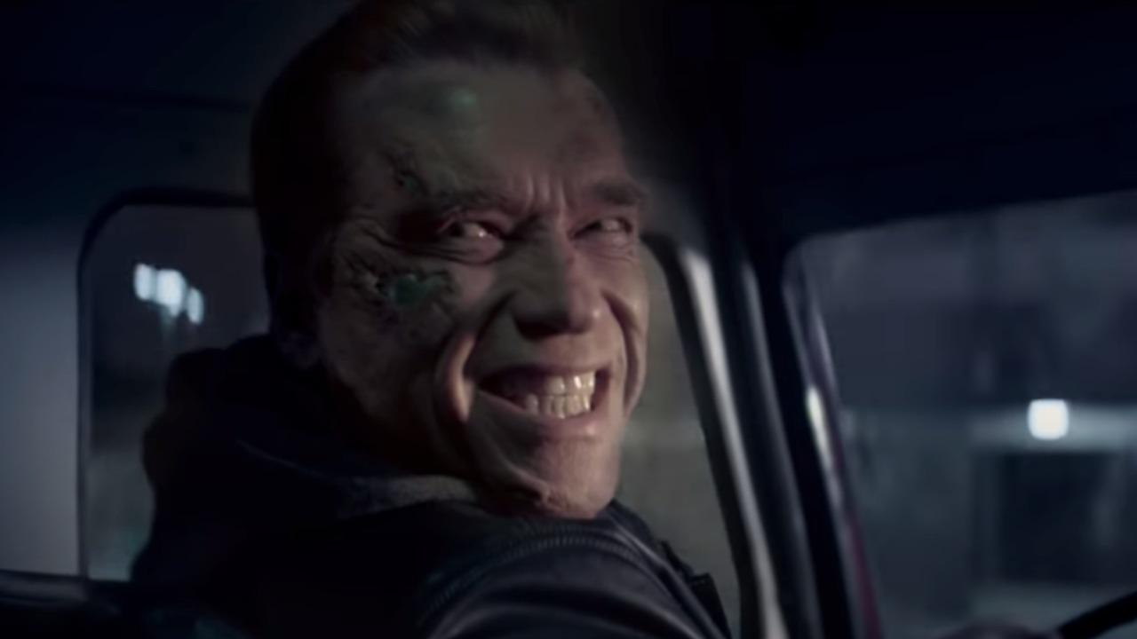 Terminator Genisys: trama e cast del film con Arnold Schwarzenegger in onda oggi 31 agosto su Italia 1