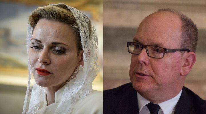 """Brutte notizie dal Principato di Monaco: """"Il divorzio di Alberto e Charlène è imminente"""". La rivelazione choc"""