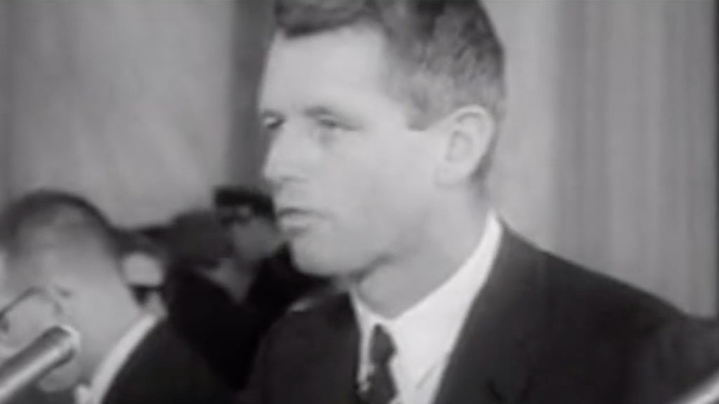 Robert Kennedy, il killer del fratello di JFK verso la scarcerazione 53 anni dopo l'omicidio