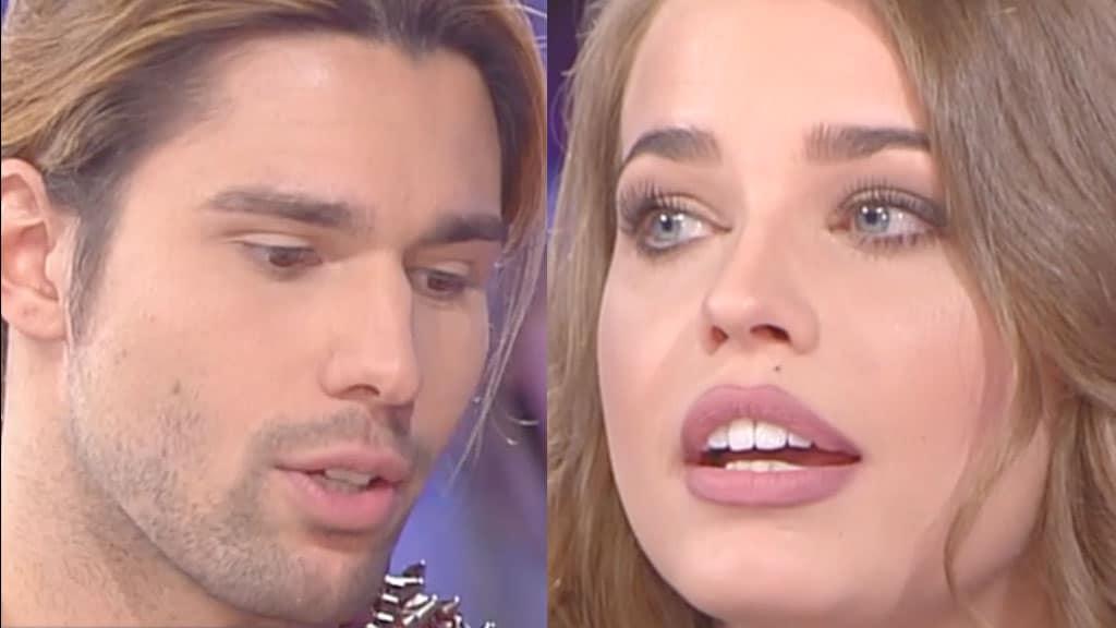"""Luca Onestini rivela il motivo della fine della relazione con Ivana Mrazova: """"All'inizio non mi rendevo conto"""""""