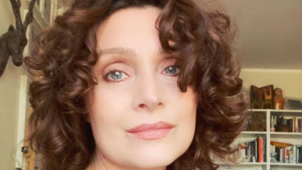 """Lutto per Sabrina Paravicini, il messaggio di dolore su Instagram: """"Non ho parole, solo lacrime"""""""