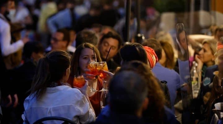 Movida Ibiza