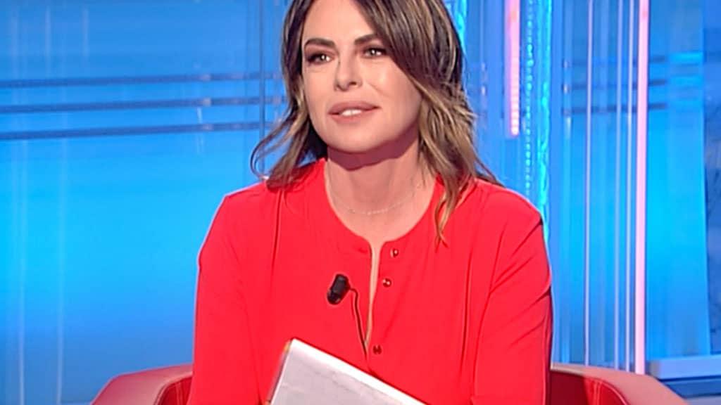 Paola Perego nonna bis