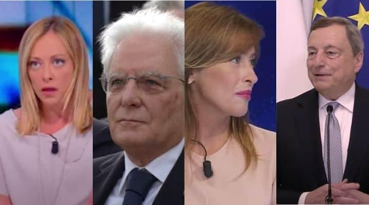 Le vacanze dei politici italiani: ecco le mete scelte da istituzioni e massime cariche dello Stato
