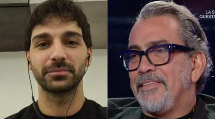 """Guillermo Mariotto sull'addio di Raimondo Todaro a Ballando con le stelle: """"Sono ballerini vanno e vengono"""""""