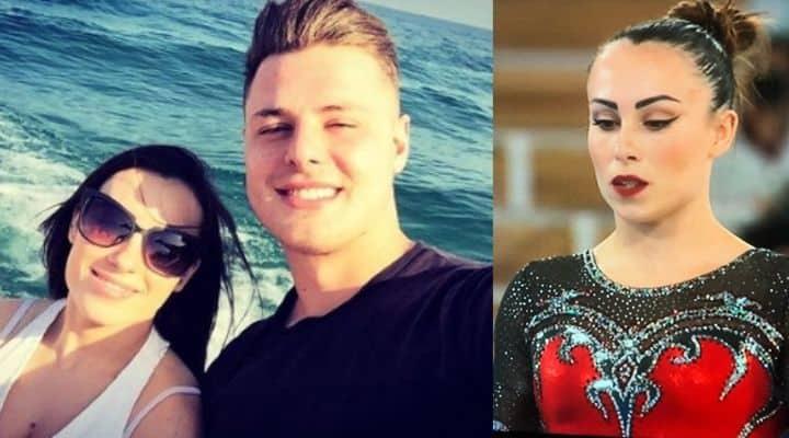 Vanessa Ferrari fidanzato