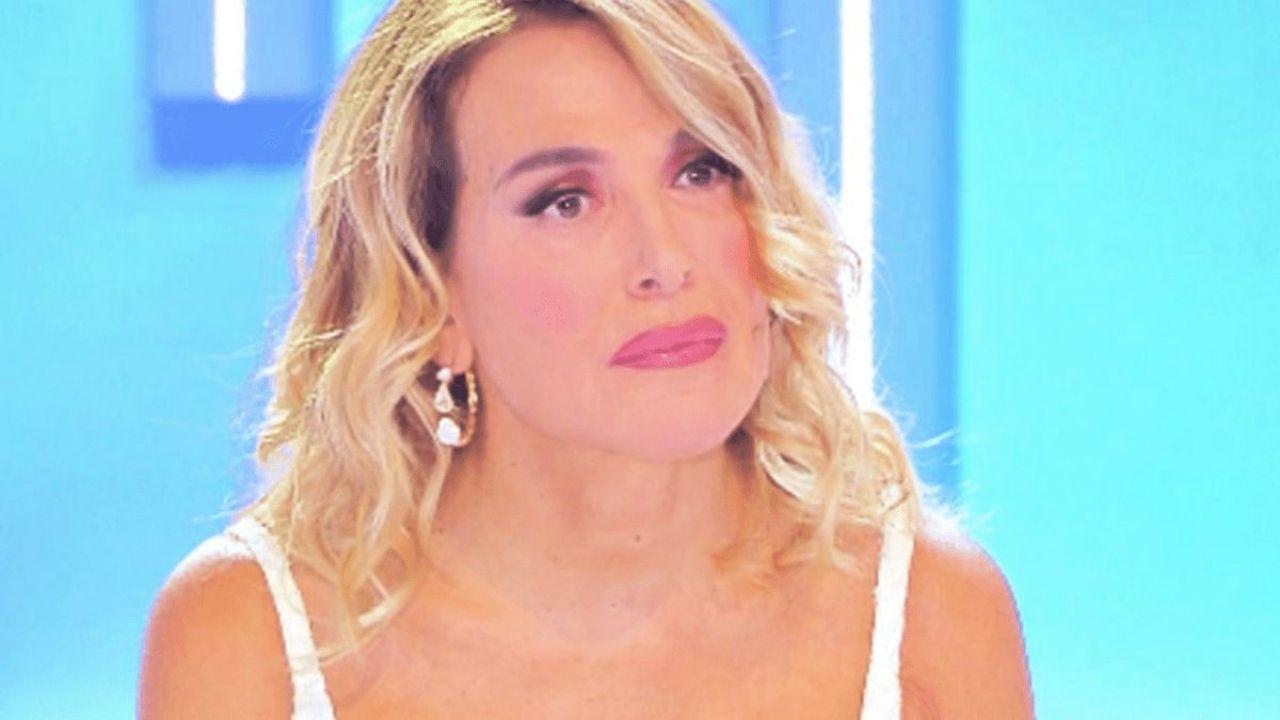 """Barbara D'Urso, un ex ospite dei suoi programmi attacca a sorpresa la conduttrice: """"Mi è bastato a vita"""""""