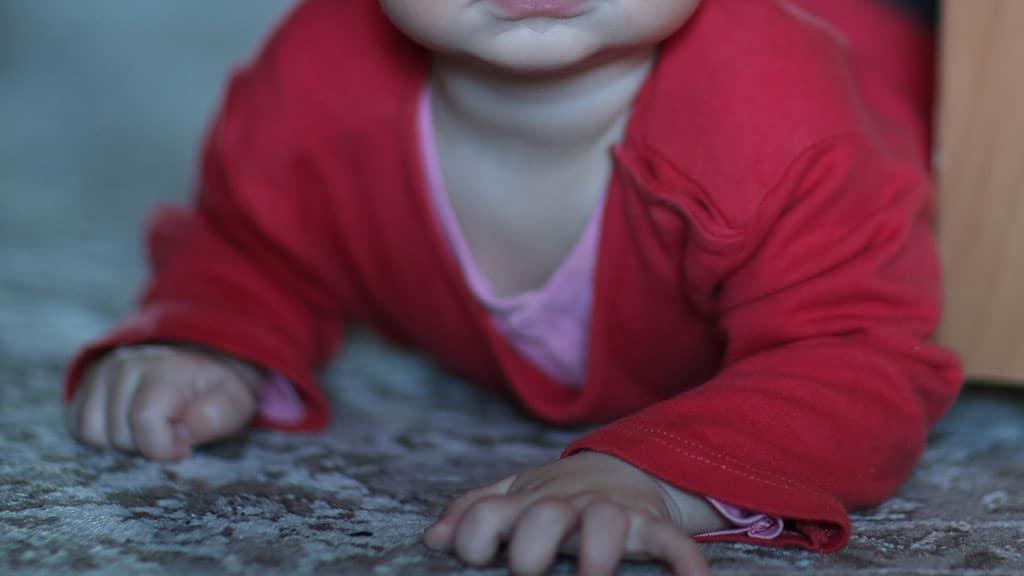 bimba uccisa: le motivazioni della condanna ai genitori a Salerno