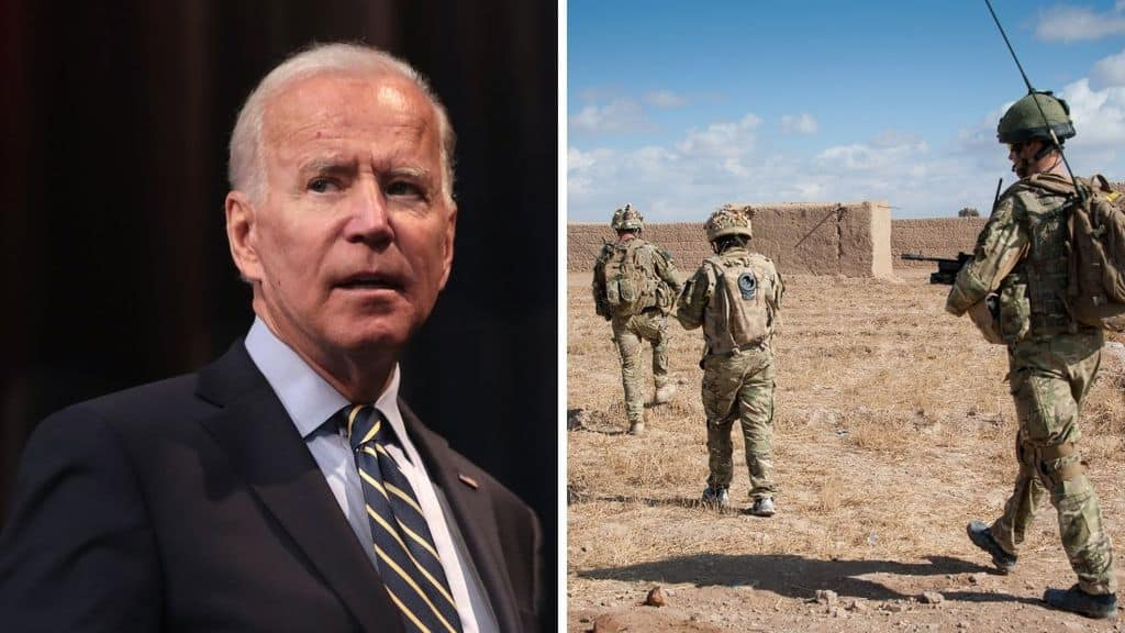 Il Pentagono invia bombardieri sull'Afghanistan