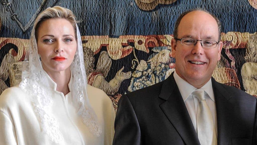 Alberto e Charlène di Monaco, il video dei figli per far fronte alle voci sul loro divorzio: l'indiscrezione