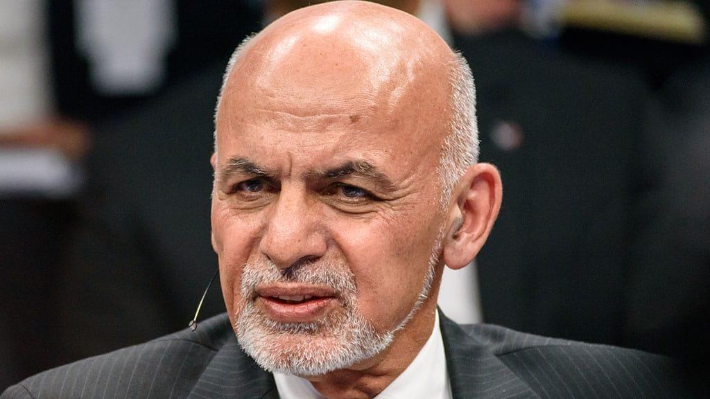Ashraf Ghani: chi è il presidente dell'Afghanistan fuggito dopo la conquista da parte dei talebani