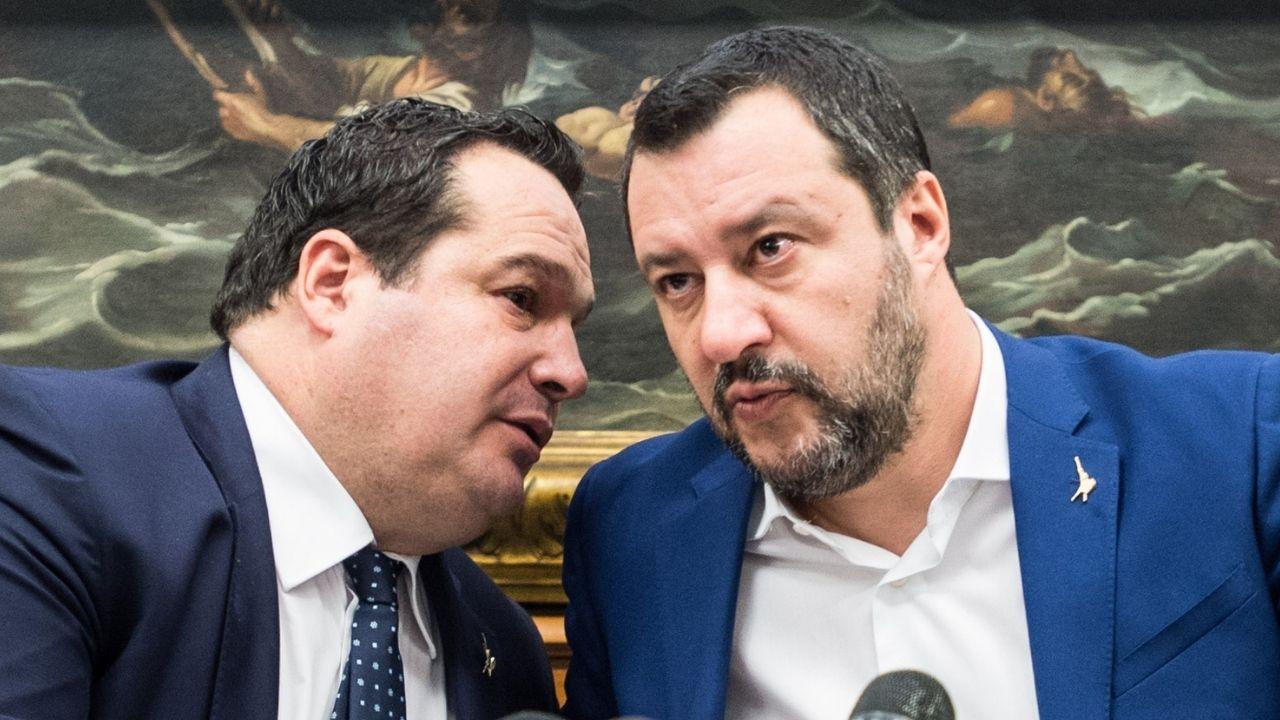 Governo, si dimette il sottosegretario Durigon accusato di apologia del fascismo: sconfitta per Salvini