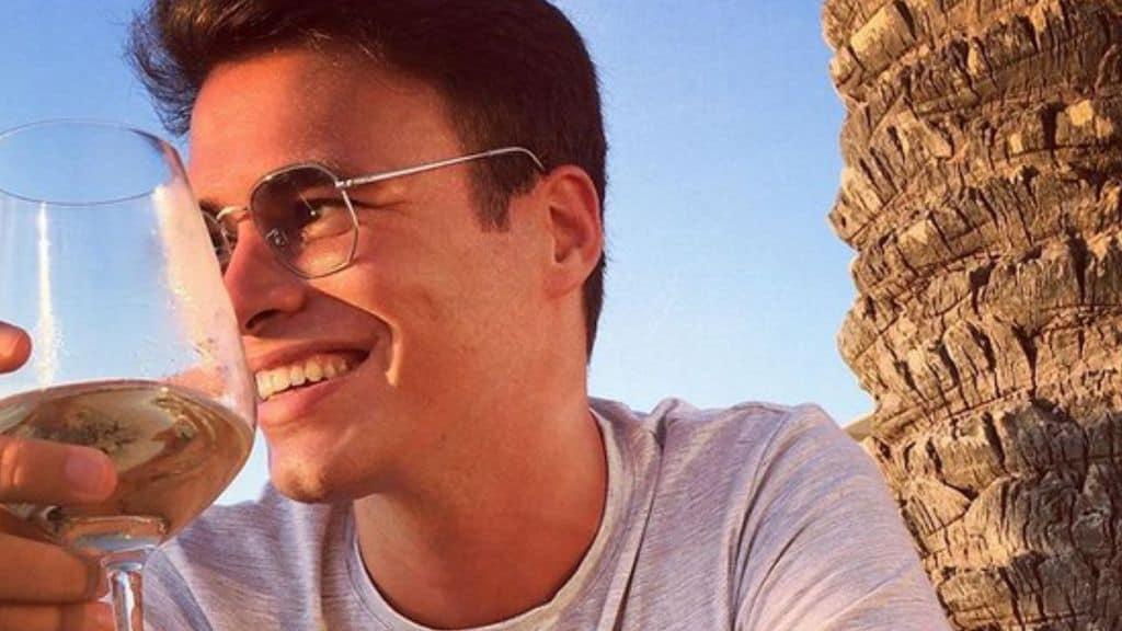 Francesco Pantaleo, studente scomparso e morto a Pisa