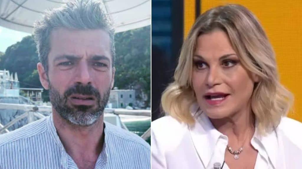 Simona Ventura, la gaffe con Luca Argentero diventa virale: sul caso interviene anche Mara Venier