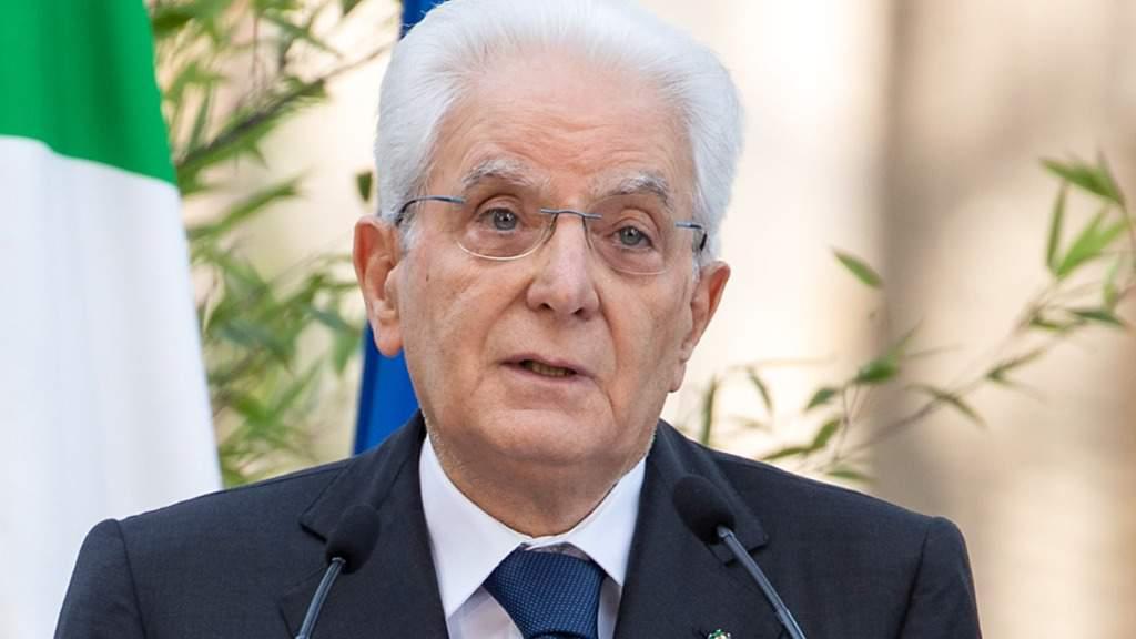 Attentato incendiario alla tenuta presidenziale di Castelporziano: le parole di Sergio Mattarella