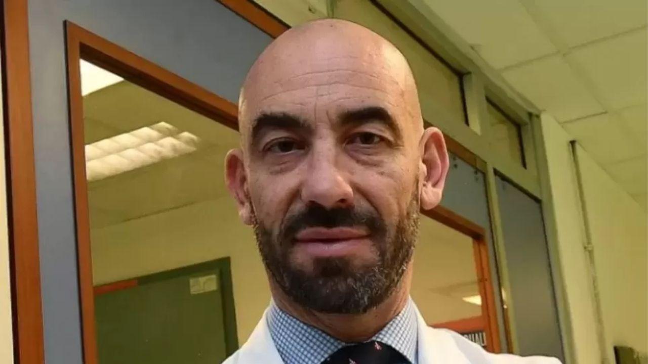 """Matteo Bassetti, l'infettivologo sbotta e attacca: """"Errore clamoroso. Così si prendono sberle"""""""