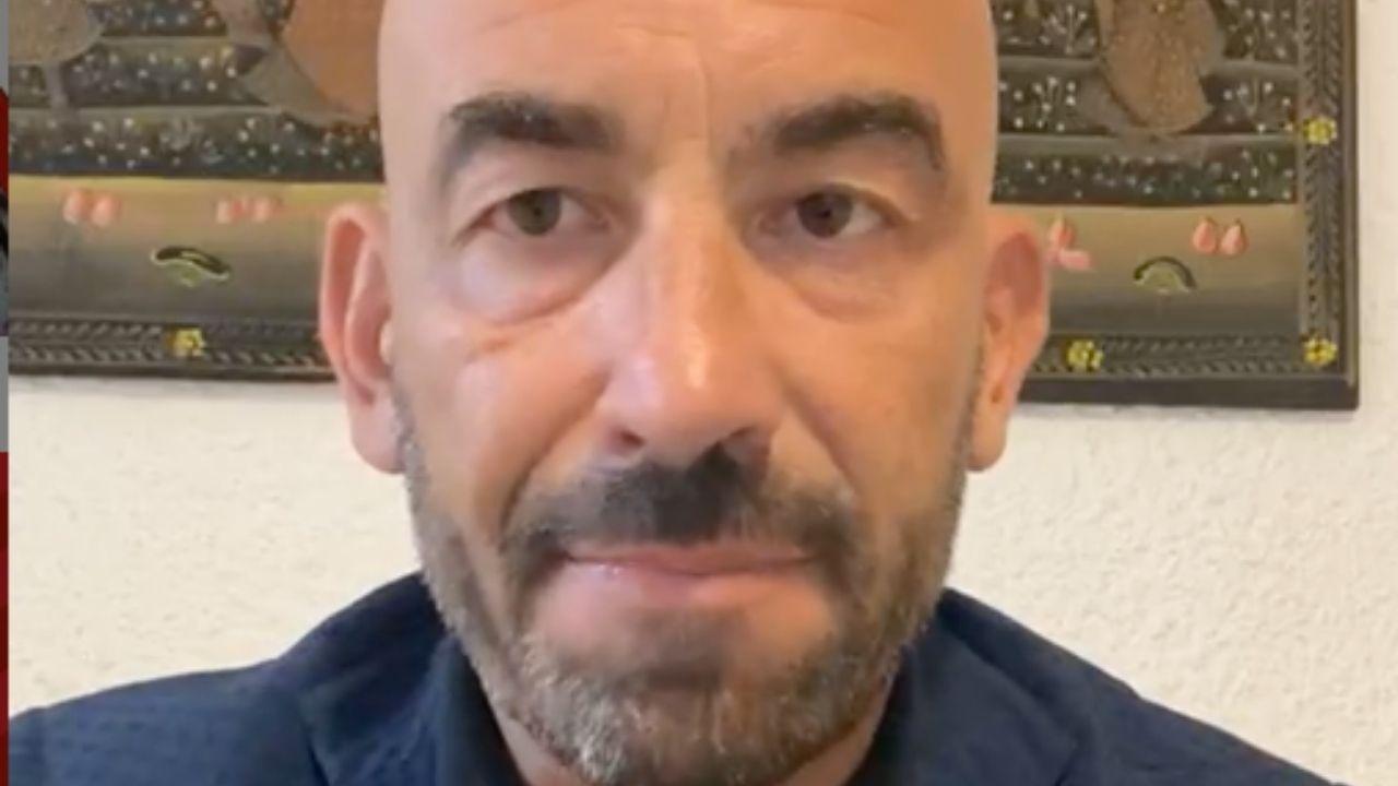 """Matteo Bassetti, l'infettivologo inseguito e minacciato per strada: """"La pagherete"""". Denunciato"""