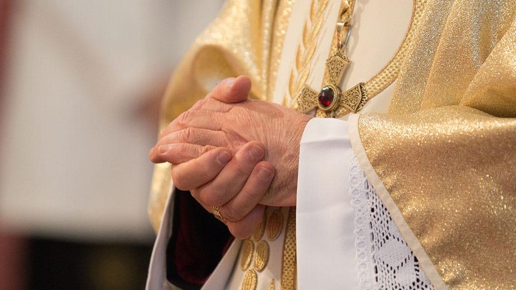 sacerdote ucciso in Francia