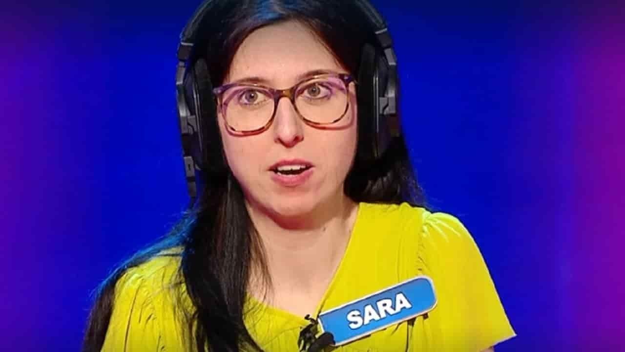 Reazione a Catena, Sara Vanni minacciata e insultata: la campionessa de Le Sibille sporge querela