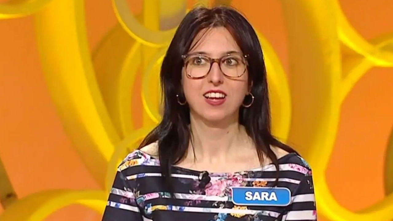 Sara Vanni di Reazione a Catena, minacce sui social anche ad amici e parenti: interviene Marco Liorni