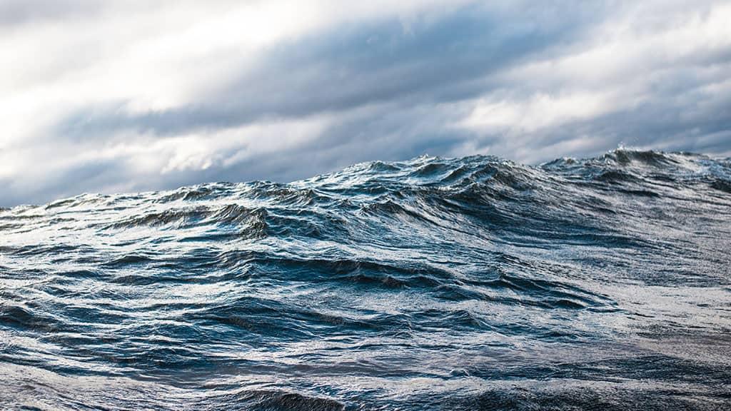 tragedia in mare a Ladispoli