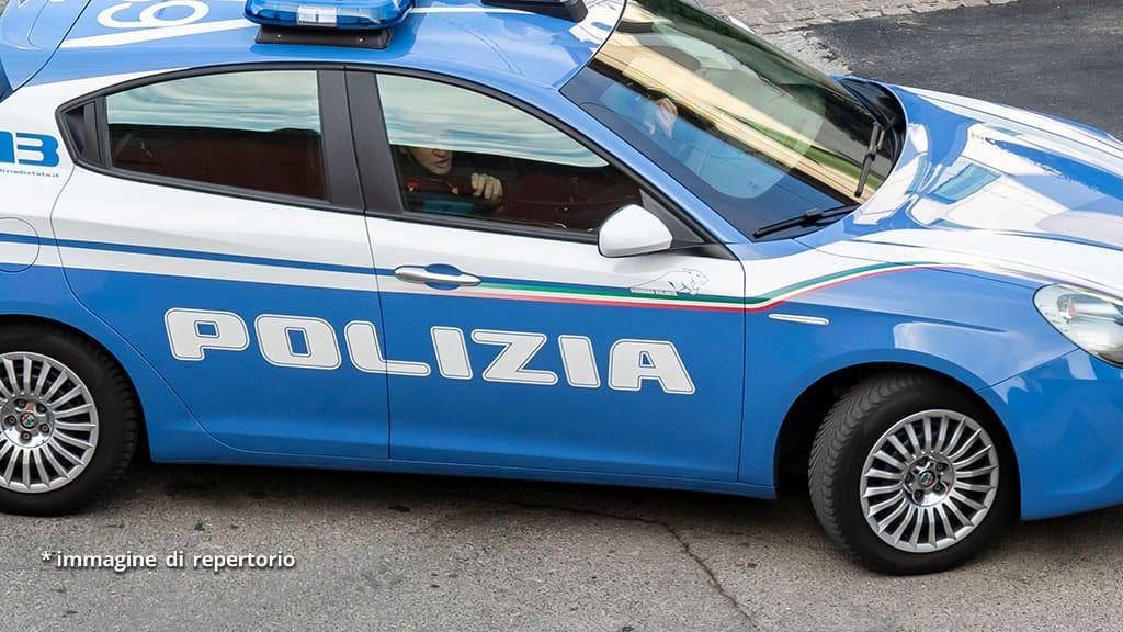 uccide la compagna a Vigevano