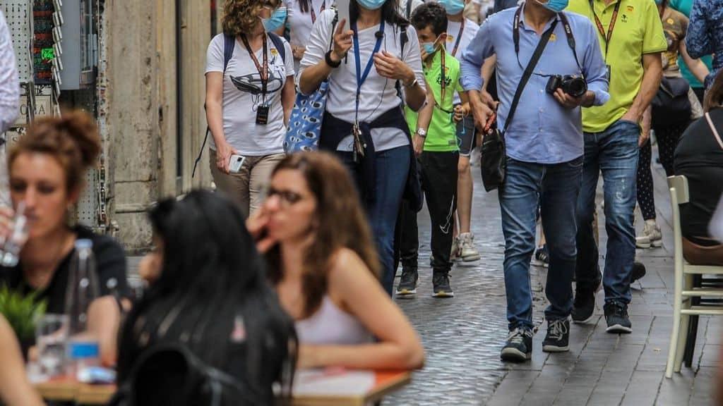 L'Italia e il rischio di zona gialla entro ferragosto. Cosa c'è di vero