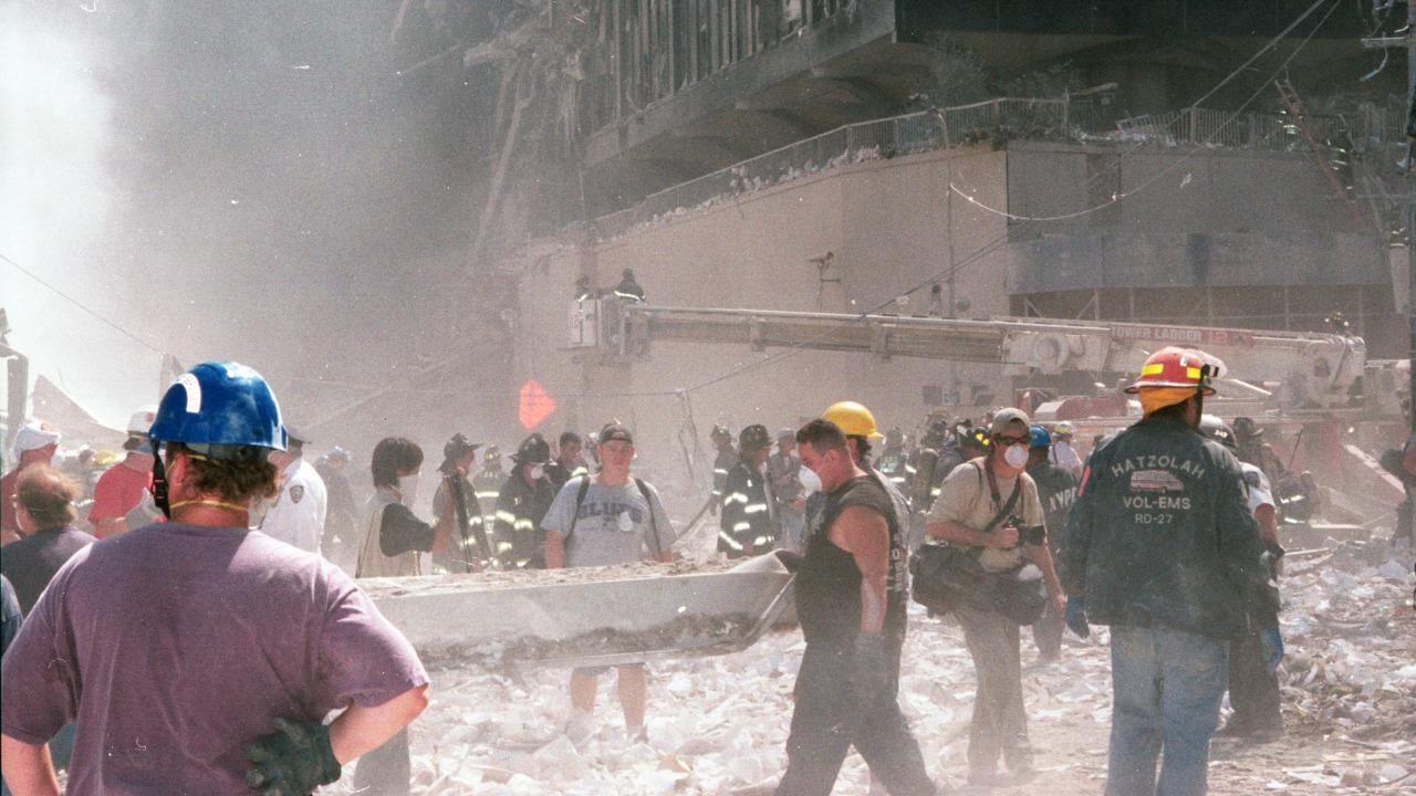 Speciale 11 Settembre – Le due ore che cambiarono il mondo: Rai1 per il 20esimo anniversario dell'attacco alle Torri Gemelle