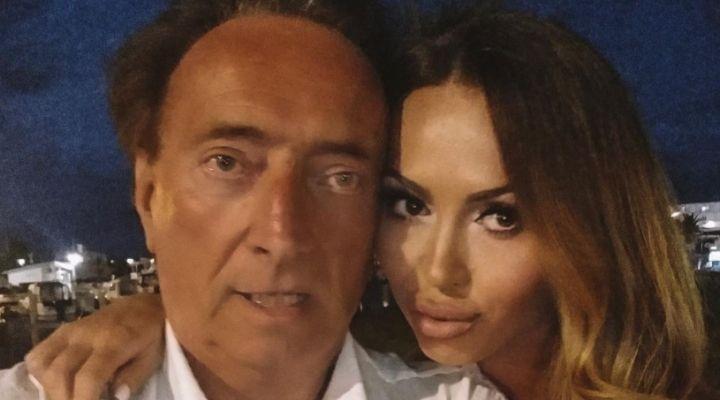 """Amedeo Goria entra da """"single"""" al Grande Fratello Vip, la reazione della fidanzata Vera: """"Staremo a vedere"""""""