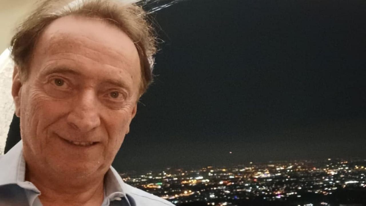 Amedeo Goria: chi è il giornalista, ex marito di Maria Teresa Ruta, nell'occhio del ciclone al GF Vip