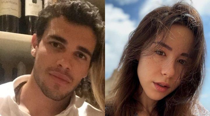 Aurora Ramazzotti e Goffredo Cerza rompono il silenzio sulla fine del loro amore: la verità nelle loro parole