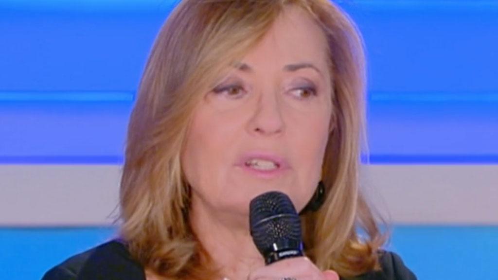Barbara Palombelli, frase choc sui femminicidi a Forum: la conduttrice rompe il silenzio sulla polemica