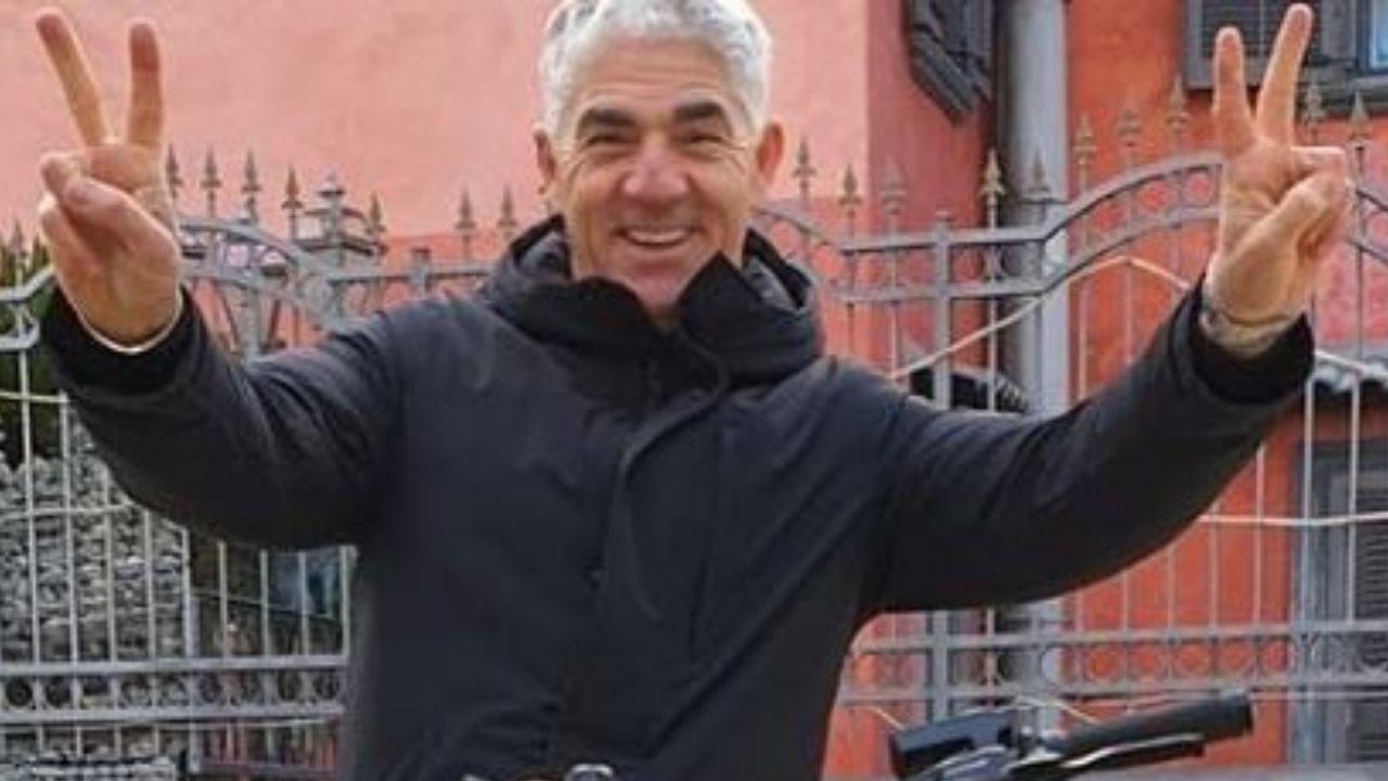 """Biagio Izzo chi è: vita privata, carriera ed età del nuovo concorrente di """"Tale e Quale Show"""""""