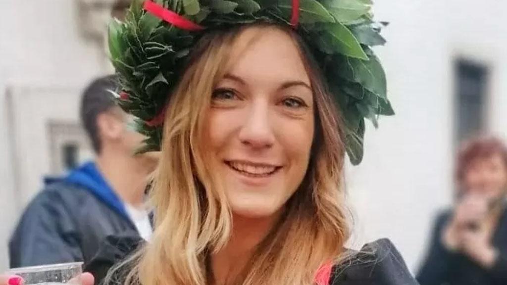 Chiara Ugolini, il biglietto del presunto assassino Emanuele Impellizzeri prima del suicidio in carcere